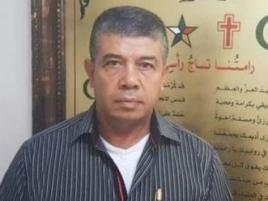 رئيس مجلس الرامة: ملتزمون بالاضراب