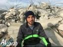 ضياء مخلوف صاحب أحد المنازل التي هدمت في قلنسوة: لا أريد الزواج ولن أبني بيتًا فقد دمروني