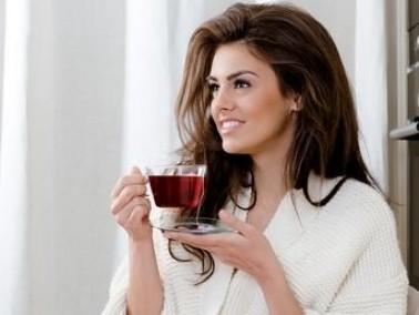 شاي الرمان اللذيذ.. فوائد صحية عديدة!
