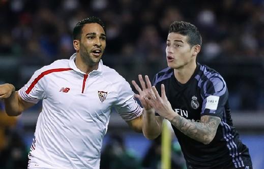 الليلة: ريال مدريد في ضيافة إشبيلية لتخطي عقبة الكأس