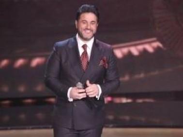 ملحم زين يزيّن سهرة Arab Idol..صور