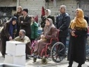 مسؤولون: تسوية سورية إسرائيلية تهدد مصير مخيمات اللاجئين الفلسطينيين