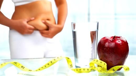 حيل سهلة لحرق الدهون الزائدة بسرعة!