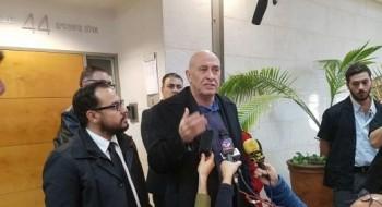 غطاس في رسالته لأعضاء من الكنيست: لا تصوتوا على اقصائي