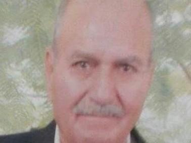 عين ماهل: وفاة الحاج محمد قاسم شحادة ابوليل