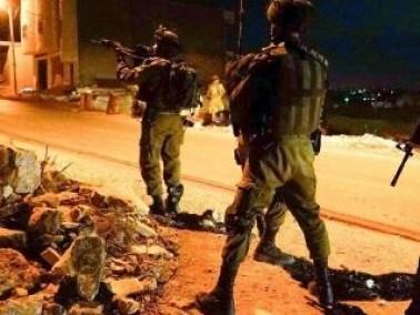 مصرع جندي إسرائيلي في هضبة الجولان