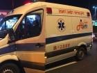 كفرياسيف: اصابة رجل بجراح متوسطة بعد تعرضه لاطلاق نار