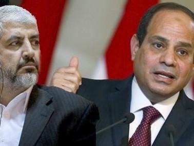 القاهرة تشترط على حماس تسليمها مطلوبين في القطاع