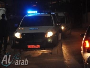 الشرطة: إلحاق اضرار في كرم زيتون في ترمسعيا