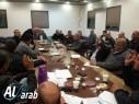 مجلس طلعة عارة يصادق بالإجماع على ميزانيته للعام 2017 بمبلغ 72.5 مليون شيكل