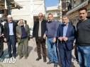 كفرمندا: تظاهرة حاشدة إحتجاجًا على هدم المنازل في قرية أم الحيران