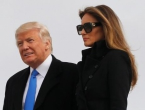 الرئيس الامريكي الجديد دونالد ترامب يتولى اليوم مهام منصبه