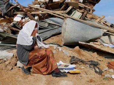 تقارير مدى الكرمل: تهجير مستمر للقرى العربية في النقب