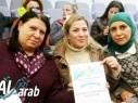 مجد الكروم: ابتدائية السلام تفوز بلقب مدرسة تعتني بالصحة