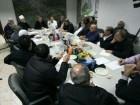 منتدى السلطات المحليّة الدرزية والشركسية يعلن الإضراب تنديدا بمجازر الهدم