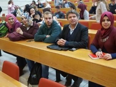 افتتاح مشروع في جامعة تل أبيب بمشاركة القاسمي