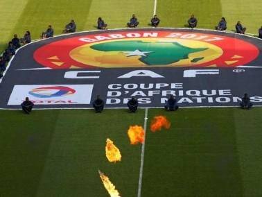 كأس أمم أفريقيا: تونس إلى ربع النهائي والجزائر تودع