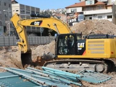 بلدية الناصرة: انطلاق ثورة المشاريع