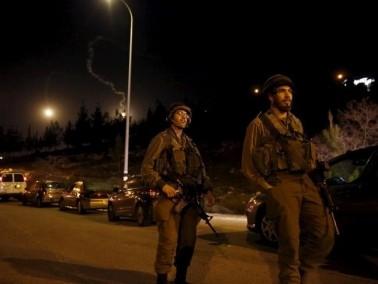 إطلاق نار باتجاه قوة اسرائيلية على الحدود اللبنانية