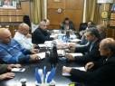 مجلس مجد الكروم يصادق بالاجماع على ميزانيته للعام 2017