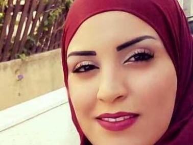 استمعوا: منى حمد من الناصرة تغني -أطفال ما بتحب الثلج