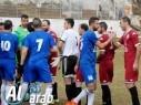 هبوعيل البعينة يستعيد قواه بفوزه على نحف 4-1