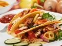 ساندويتش سلطة الدجاج اللذيذ من مطبخ العرب