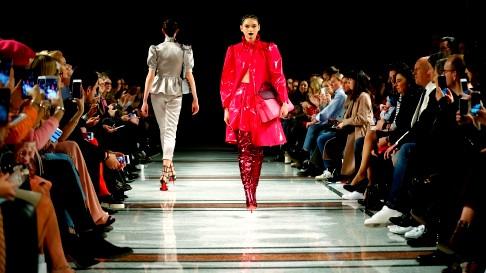 مجموعة Marina Hoermanseder للأزياء