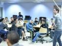 نشاط مكثف لطاقم اللغة الانجليزية في مدرسة أورط على إسم حلمي الشافعي عكا
