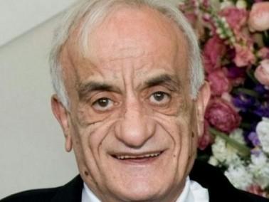 وفاة الدكتور شوقي إبراهيم قسيس (70 عامًا) من الرامة