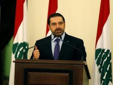 الحريري: عودة الفلسطينيين لا يمكن التفريط به
