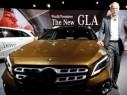 Mercedes-Benz GLA 250 ستبهركم بجمالها