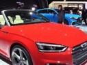 Audi S5 Cabriolet 2018 بتقنيات جديدة