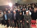 قلنسوة: المئات في مهرجان الدعم العالمي لحقوق الجماهير العربية