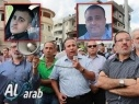 غضب في كفرقاسم بعد مقتل مصطفى عامر وابنه.. مواطنون: الشرطة فشلت