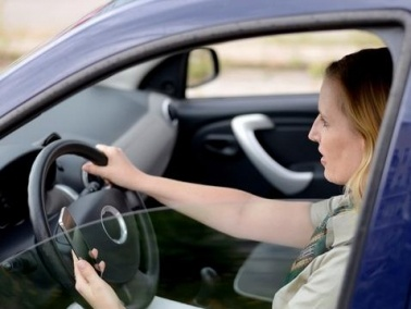 ابتداءً من الغد: اصدار رخصة قيادة في فروع البريد