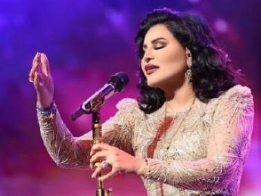 أحلام أول خليجية على مسرح دار الأوبرا في دبي