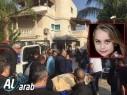 جماهير غفيرة في كفرقاسم تشارك في تشييع جثمان الطفلة زينب بدير