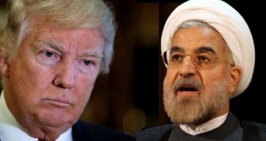 روحاني: سنجعل أمريكا تندم على لغة التهديد