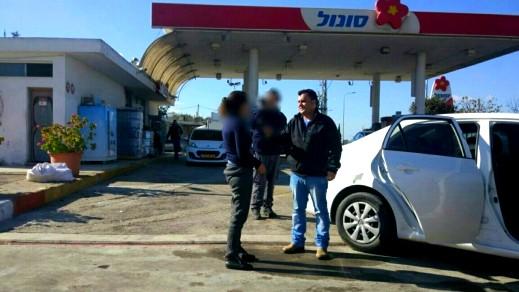 الشرطة: إتهام شابة من عبلين وآخر فلسطيني بالسطو