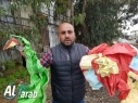 أبو علي من قلنسوة: تفكيك خيمة الاعتصام وبيوتنا لا تزال مهددة بالهدم هو مس بنا