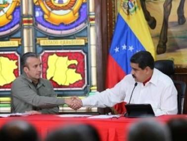 فنزويلا برسالة لأمريكا: سنرد بحزم على أيّ عدوان