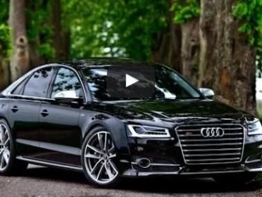 Audi S8 Plus الأقرب للحلم