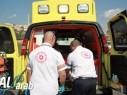 إصابة شاب (18 عامًا) في حادث دهس قرب مفرق البعنة
