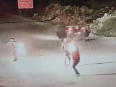 الجيش: إعتقال مشتبهين من بيت فجار بإلقاء زجاجات حارقة