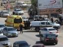 مجد الكروم: اصابة شاب من جنين بعد مطاردته ومحاولة اعتقاله