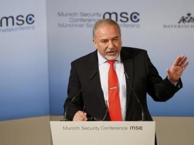 ليبرمان: أؤيد حل الدولتين للحفاظ على الدولة اليهودية