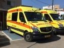 جولس: اصابة فتاة (16 عاما) بجراح متوسطة اثر سقوطها عن علو 6 امتار