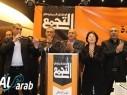 وفد التجمع يلتقي الرئيس عباس وقادة منظمة التحرير لبحث عدة نقاط
