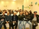 مركز الشبيبة نعوريم حرفيش برعاية المجلس المحلي ينظم أمسية ثقافية إحكوها عربي